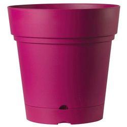 Blooma Donica okrągła nurgul z nawadnianiem 58 cm różowa (3663602899549)