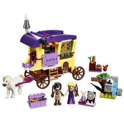 41157 KARAWANA PODRÓŻNA ROSZPUNKI (Rapunzel's Travelling Caravan) KLOCKI LEGO DISNEY PRINCESS