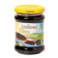 Dżem z aronii wysokosłodzony 300 g Unamel - produkt z kategorii- Dżemy i konfitury