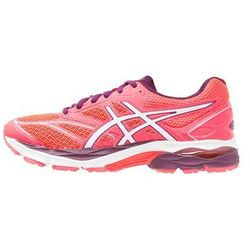 ASICS GELPULSE 8 Obuwie do biegania treningowe diva pink/white/dark purple (buty do biegania) od Zalando.pl