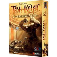 Tash-Kalar: Legendarna Arena, 32450