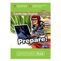 Cambridge university press Cambridge english prepare! 6 presentation plus