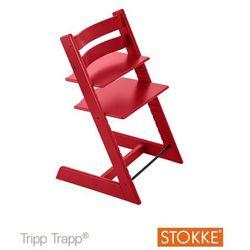 Stokke ® Krzesełko Tripp Trapp ® Red