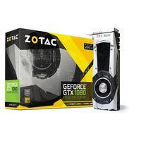 ZOTAC GTX1080 8GB DDR5 256BIT 2DVI/HDMI/3DP - DARMOWA DOSTAWA!!!