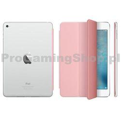 Apple Etui oryginalne smart cover do  ipad mini 4, pink