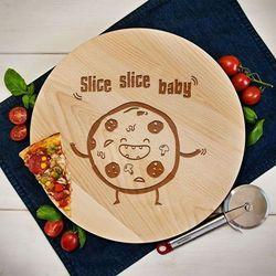 Slice slice baby - deska obrotowa - deska obrotowa marki Mygiftdna