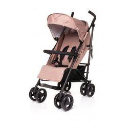 4baby  wave wózek spacerowy spacerówka beige, kategoria: wózki spacerowe