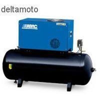 Kompresor wyciszony 4 kW, 400 V, 11 bar, zbiornik 500 litrów, SLN500FT5
