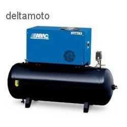 Kompresor wyciszony 4 kW, 400 V, 11 bar, zbiornik 500 litrów z kategorii Sprężarki i kompresory