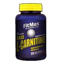 Fitamax Base L-Carnitine - 60 kaps, kup u jednego z partnerów