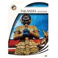 Podróże Marzeń. Tajlandia Bangkok (DVD)