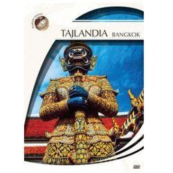 Podróże Marzeń. Tajlandia Bangkok (DVD), towar z kategorii: Filmy dokumentalne