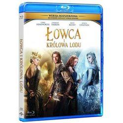 Łowca i Królowa Lodu 2D - Darmowa dostawa! - sprawdź w wybranym sklepie