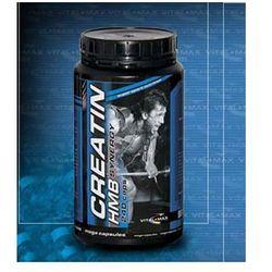 Vitamax creatin hmb synergy - 240 kaps wyprodukowany przez Vitalmax