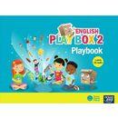 Polish Coalition cz.2 Podrecznik. English Play Box z płytą CD. Język angielski - Adlard R., Nowa Era