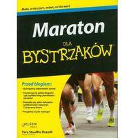 Maraton dla bystrzaków (256 str.)