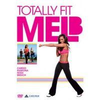 Mel B Totally Fit 1. DVD (różowa) (5905116012099)