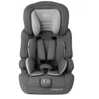KinderKraft Fotelik Comfort UP, Grey