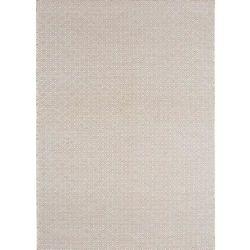 Dywan Cateye Beige 170x240 cm - kremowy ||beżowy (5902385724326)