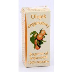 Bamer Olejek zapachowy naturalny bergamotka 7 ml