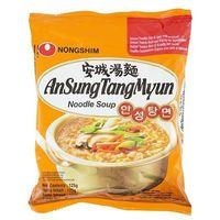 Nong shim Zupa instant-ansong tangmyon 125 g  (8801043157735)