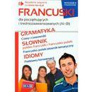 Francuski dla początkujących i średniozaawansowanych (A1- B1)