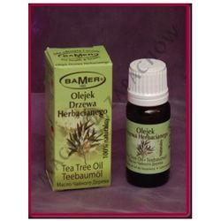 Drzewo herbaciane - olejek eteryczny -  7 ml od producenta Bamer