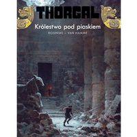 THORGAL KRÓLESTWO POD PIASKIEM TW (48 str.)