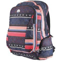Plecak Roxy Alright - run fast combo granatia - produkt z kategorii- Pozostałe plecaki