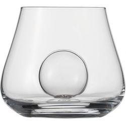 Zwiesel 1872 air sense szklanki whisky tumbler 400ml 2szt