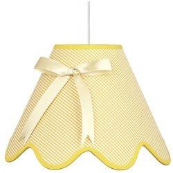 Lampa Wisząca CANDELLUX Lola 31-04673 Żółty (5906714804673)