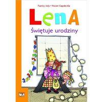 Lena świętuje urodziny, DEBIT