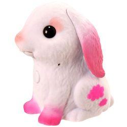 Little Live Pets, Interaktywny królik, Słodka pianka (maskotka interaktywna)