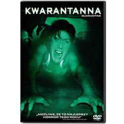 Kwarantanna (DVD) - John Erick Dowdle, kup u jednego z partnerów