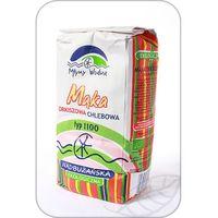 Mąka Orkiszowa Chlebowa BIO 1000g typ 1100, 5907690790226