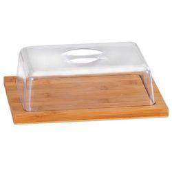 Kesper Deska na ser z pokrywą