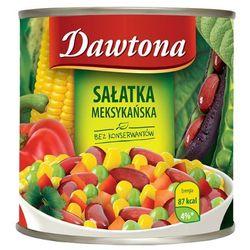 Sałatka meksykańska 400g Dawtona - produkt z kategorii- Przetwory warzywne i owocowe