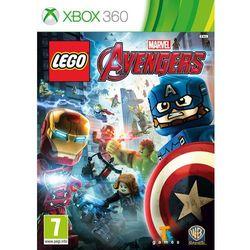 Gra LEGO Marvel's Avengers