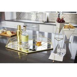 - wazon/pojemnik dekoracyjny trigg - 2 szt marki Umbra