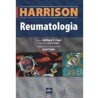 Harrison Reumatologia (opr. twarda)