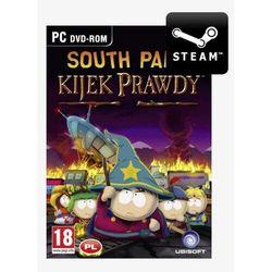 South Park - Kijek Prawdy PL - Klucz