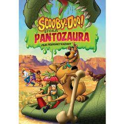 SCOOBY-DOO: EPOKA PANTOZAURA GALAPAGOS Films 7321909306929 z kategorii Bajki