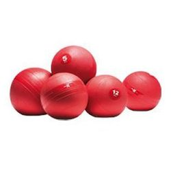 Piłka lekarska slam ball - 12kg -  marki Apus sport