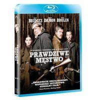 Prawdziwe męstwo (Blu-Ray) - Coen Ethan, Coen Joel, towar z kategorii: Dramaty, melodramaty
