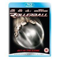 Rollerball (Blu-Ray) - John McTiernan, kup u jednego z partnerów