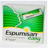 Espumisan Easy sasz.x 14 ( data waznosci 2014.01.31 ) (4013054018514)