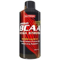 Nutrend Amino BCAA Mega Strong 1000ml