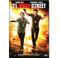 21 Jump Street (DVD) - Phil Lord, Chris Miller - sprawdź w wybranym sklepie