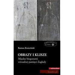 Obrazy i klisze. Między biegunami wizualnej pamięci Zagłady (ISBN 9788324216949)