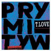 Prymityw 2014 [CD/DVD] - T.Love - produkt z kategorii- Musicale